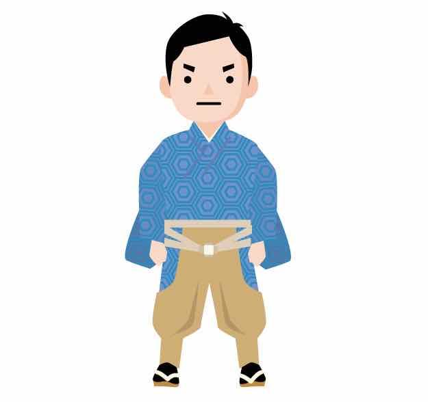 内弟子(奈良県のシュートボクシングジム)